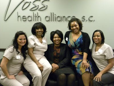 Voss Health Alliance S.C.